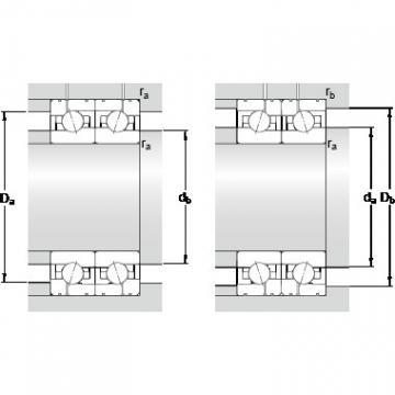 SKF 7022 CE/P4AL1 Precision Ball Bearings