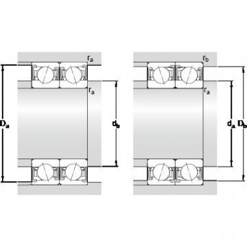 SKF S71909 CDTP/HCP4B Super Precision Bearings
