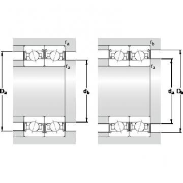 SKF S7010 CE/P4BVG275 Precision Ball Bearings