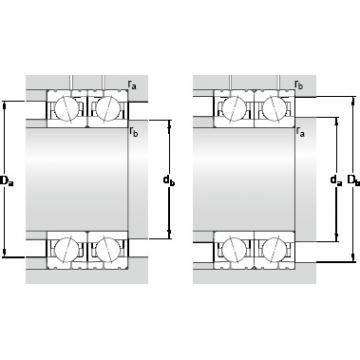 SKF 71922 ACE/HCP4AL Angular Contact Ball Bearings