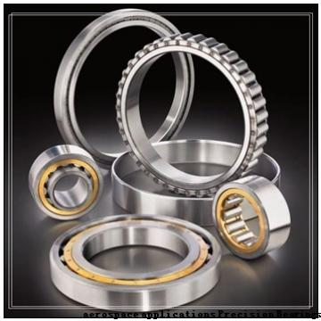 Nachi 7013acydu/glp4-nachi super-precision Angular contact ball bearings