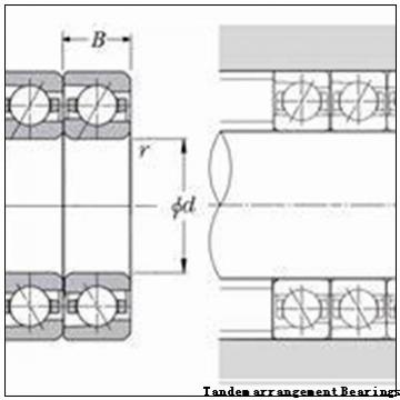 SKF S7012 CDTP/P4B Super Precision Angular Contact bearings