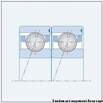 SKF 71909 ACDTP/HCP4B Angular Contact Ball Bearings