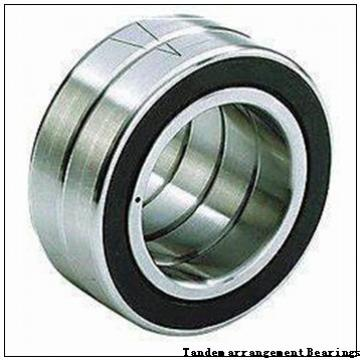 SKF 7008 ACDTP/HCP4B Super Precision Bearings