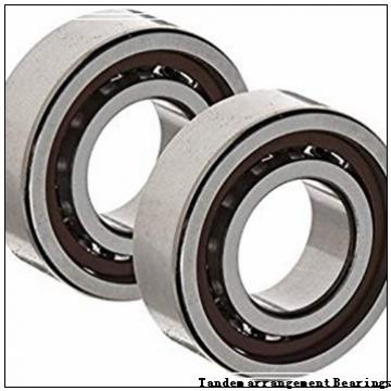 SKF 71911 CDTP/P4B super-precision Angular contact ball bearings
