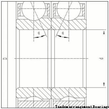 SKF S7005 ACE/P4BVG275 PRECISION BALL BEARINGS
