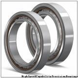 SNR 7201.H.G1.UJ74 High precision angular contact ball bearings