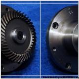 SKF S71907 CDTP/P4B Super Precision Bearings