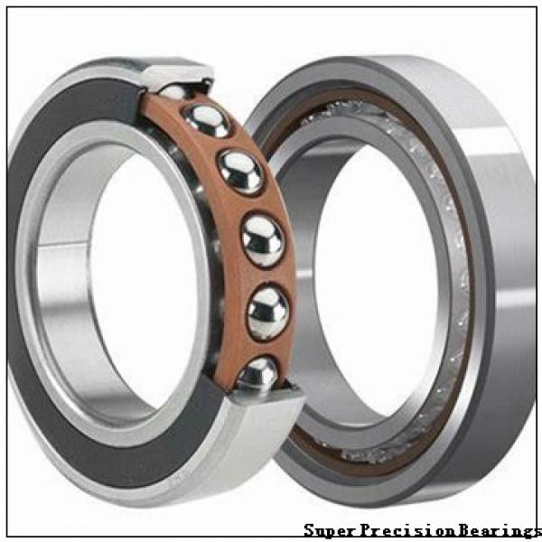 SKF 7011acega/p4a-skf PRECISION BALL BEARINGS #2 image