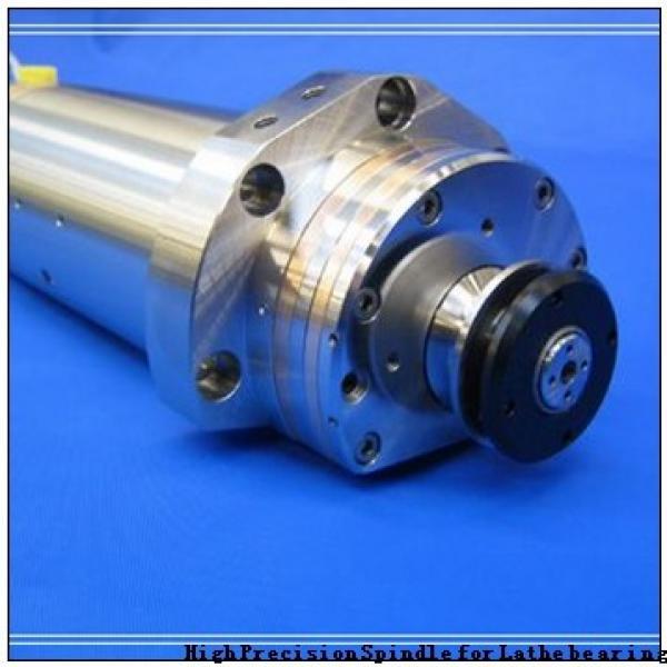 NSK 7012ctrdudlp3-nsk Super Precision Bearings #1 image
